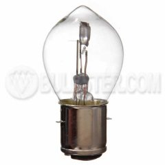Eiko 6235b 48056 12 8 12 8v Volts 35 35w Watts Replacement